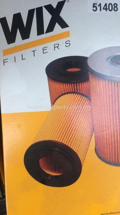 Wix Filter 51408