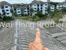 High-rise Roof Repairs