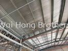 Design And Build Roof Trusses And Metal Roof