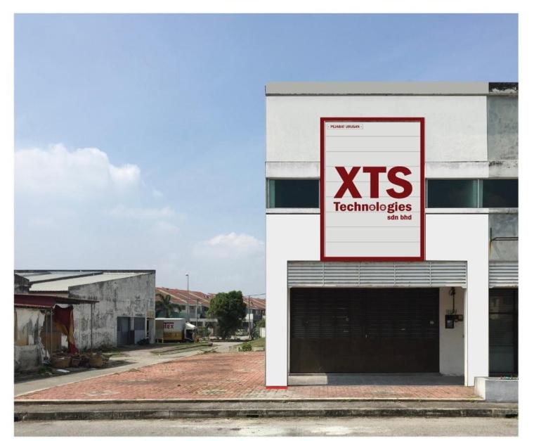 XTS Technologies Ipoh is opening soon