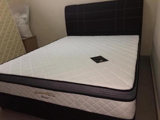 Premium Quality Bed bsfo 023