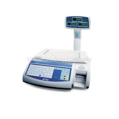 ML Series Label Printing Scale