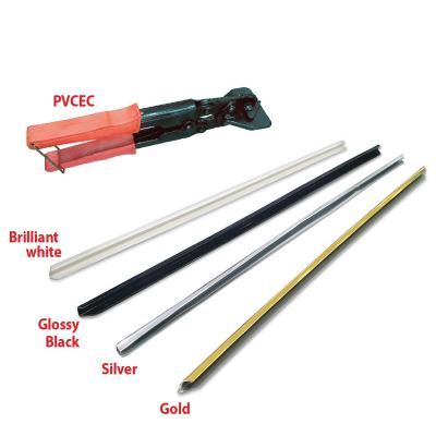 PVC Edging frame & Cutter