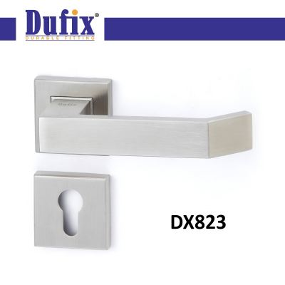 Dufix Lever Mortise Handle