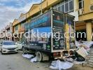 am ceramic lorry truck sticker TRUCK LORRY STICKER