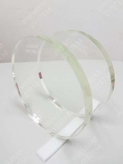 ILMADUR Sight Glass