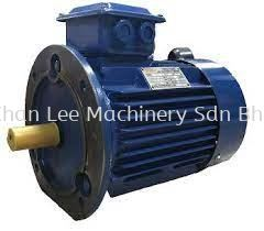 EUMA Y2 Series Three-Phase Induction Motor