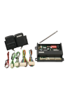 F433 - 16 ZONE WIRELESS CONTACT Alarm Accessories Alarm Systems