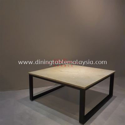 Marble Coffee Table | Nuvalato | (non-coat) |Cash & Carry | RM1,299
