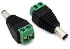 DC POWER JACK - CONNECTOR ACCESSORIES CCTV Accessories