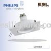 PHILIPS LED 50W GU10 KIT  PHILIPS LED Spotlight / Ceiling PHILIPS LIGHTING