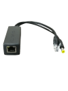 POE SPLITTER RJ45 BALUN CCTV Accessories