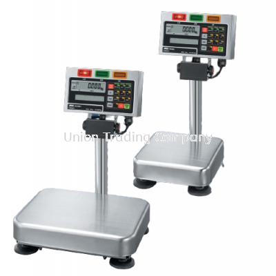 AND FS-i Waterproof Checkweighing Platform Scale