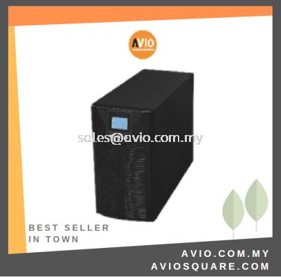 KOSS MX2000EP 2000VA 2KVA UPS with 4 x 9Ah Battery
