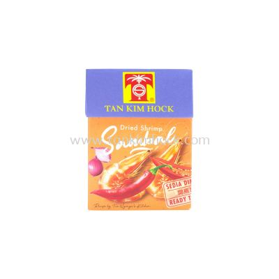 TKH Dried Shrimp Sambal ���QϺ�� 240g