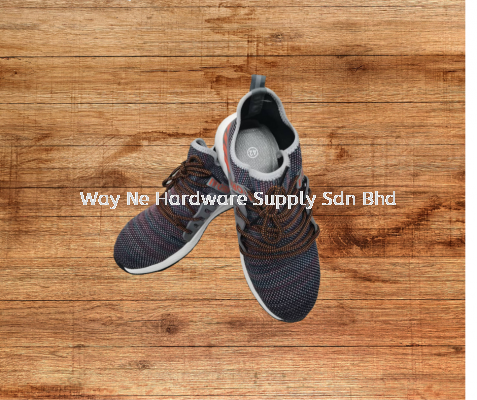Safety Shoes Focus - 01