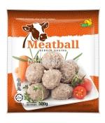 KLFC meat ball 牛肉丸
