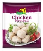 KLFC Chicken meatball 鸡肉丸