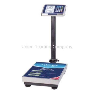 CAMRY TCS-JC62Z Platform Pricing and Printing Scale