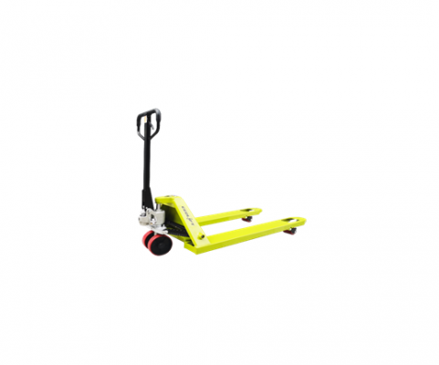 2.5 ton GEOLIFT High Performance Hand Pallet Truck - HP30 Series (Germany Hydraulic Pump System)