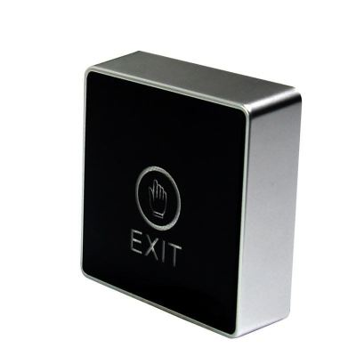 EXIT BUTTON TOUCH SCREEN (THICK)