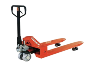 5 tons GEOLIFT Heavy Duty Hand Pallet Truck - AC50 Series (Germany Hydraulic Pump System)