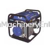 HISAKI GASOLINE GENERATOR LP1250 / LP1250E Generator  Hisaki