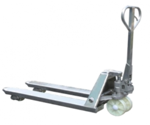 2.5 tons GEOLIFT Stainless Steel Hand Pallet Truck - AC25SS (Germany Hydraulic Pump System)