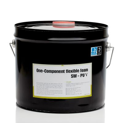 NCL SW-PU V Single-Component Flexible Injection Resin