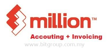 Million Accouting +Invoicing