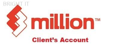 Million Client��s Account