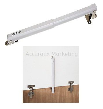 Top Opening Lift Assist With Soft Close