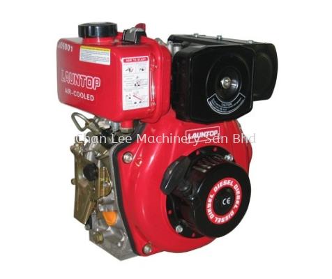 Diesel Engine- LA170FA