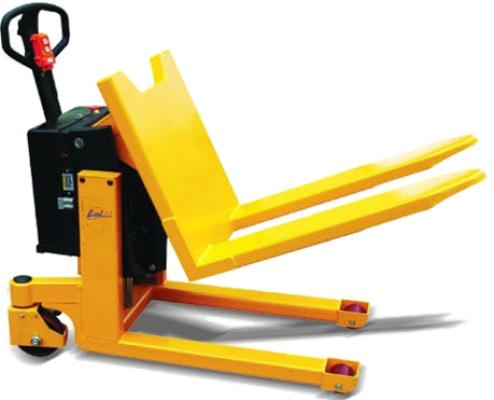 1 ton GEOLIFT Electric Pallet Tilter - EPT Series
