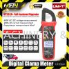 Uni-T UT202A+ 6000 Counts Digital AC / DC Current Flexible Clamp Meter Tester Battery & Electrical