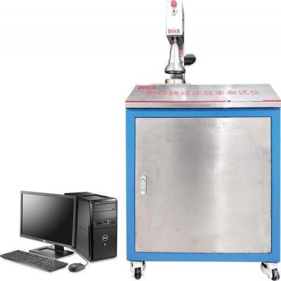 Meltblown Cloth Particle Filtration Efficiency PFE Tester DRK-506