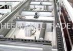 Free Flow Conveyor Free Flow Conveyor