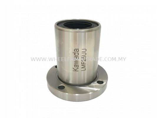 Kawada LM Guide - Round Flange LMF Type