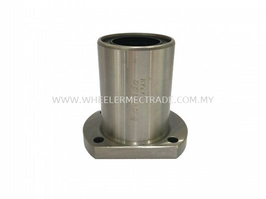 Linear Bushing - Compact Flange LMH Type