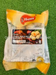 Cheesy Chicken ball (SPICY) 300gram/pkt