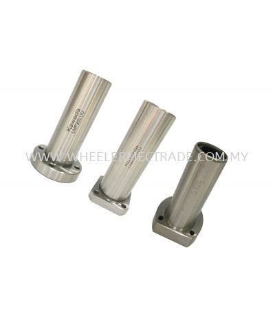 Linear Bushing - Round, Square, Compact Double Wide Type