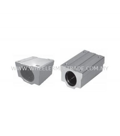 Linear Bushing - Slide Unit SC Type