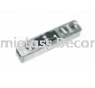 Aluminium Showcase Roller Sliding Door And Window Roller Series A&G Hardware Accessories