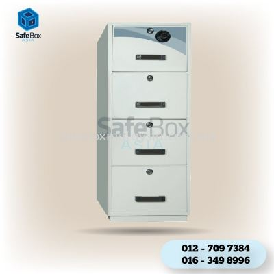 Fire Resistant Cabinet FRC4