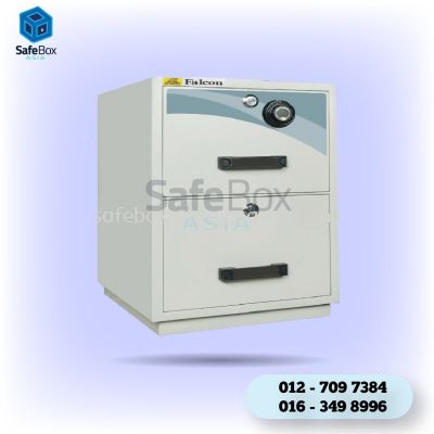 Fire Resistant Cabinet FRC2