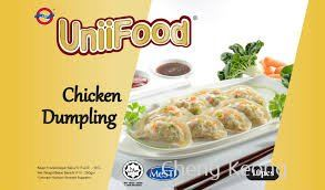 UniiFood Chicken Dumpling
