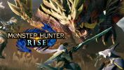 Monster Hunter Rise Available NOW !
