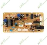 SJ-176MSS SHARP FRIDGE PCB BOARD