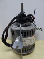 KRUGER F3MC7330-20-00 MOTOR C/W CAPACITOR 7.5UF & BRACKET (245W 220-240V/50HZ/1PH 6P-1) (KDD 9-7)