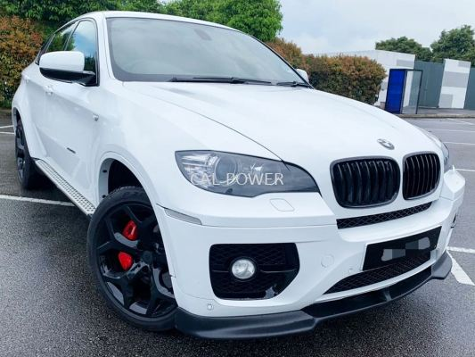 2009 Bmw X6 4.4 xDrive50i V8 (A) SUNROOF FULL